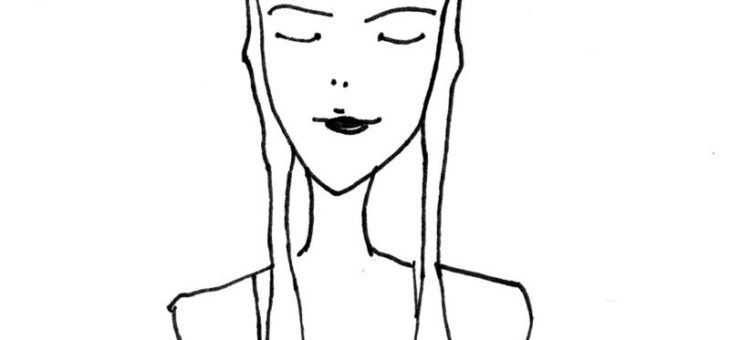 Blissova jóga na dobrou noc, hezké sny a pružné vstávání