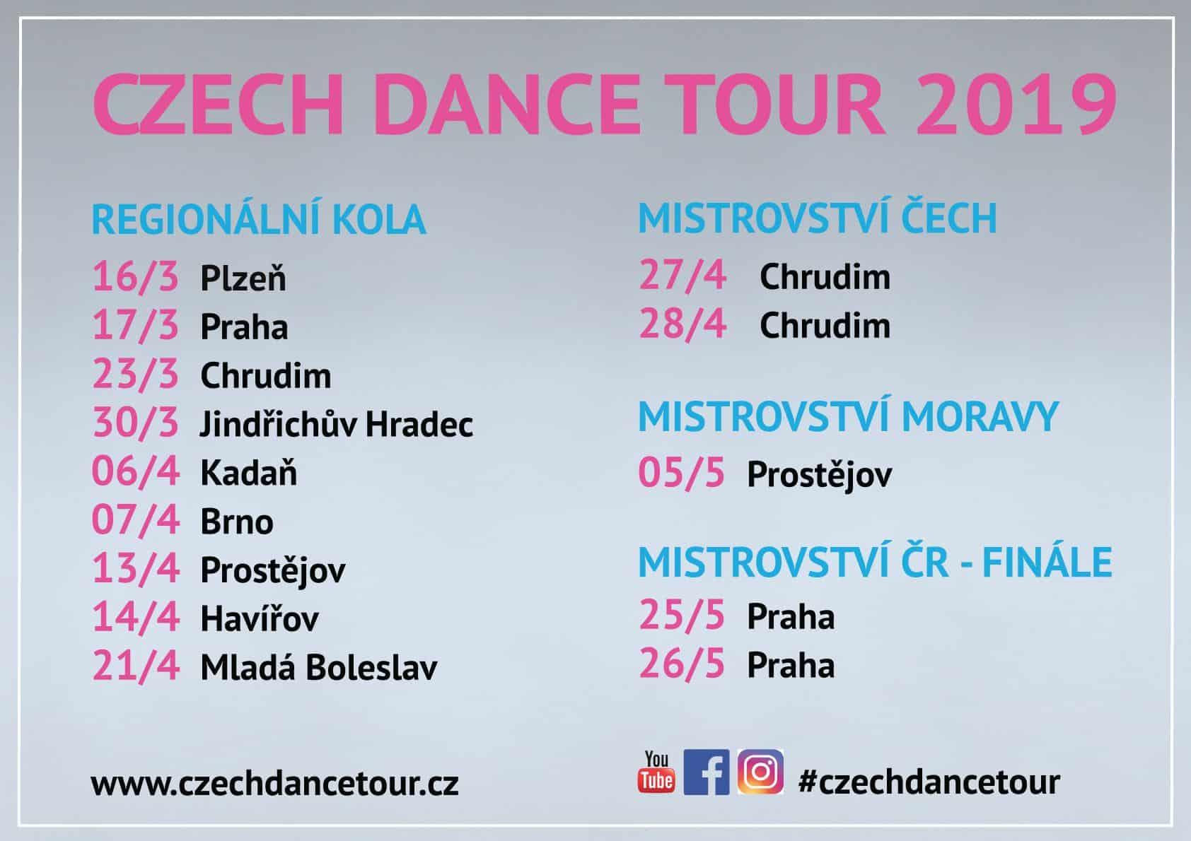 df71f2e25 Termíny soutěží 2019 – CZECH DANCE TOUR