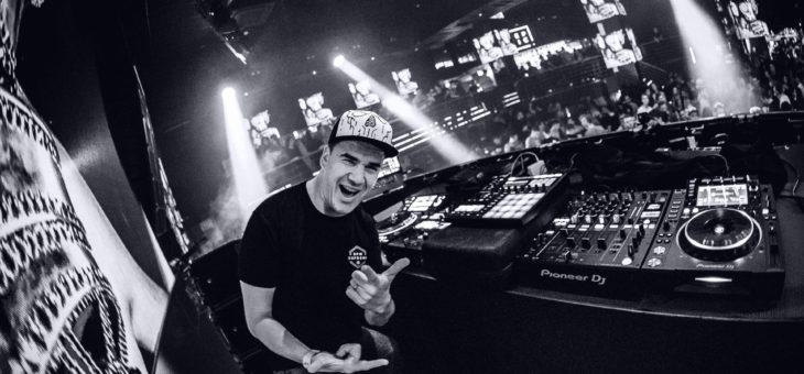 DJ ROXTAR představuje DJ REMIX DANCE speciální disciplínu a cenu TV ÓČKO